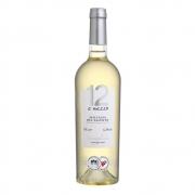Vinho 12 e Mezzo Malvasia del Salento IGP 750ml