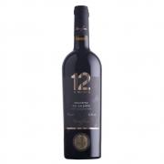 Vinho 12 e Mezzo Primitivo del Salento IGP 750ml