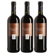 Vinho Caleo Montepulciano D abruzzo 750ml 03 Unidades