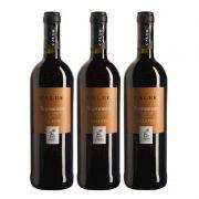 Vinho Caleo Negroamaro Di Salento 750ml 03 Unidades