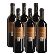 Vinho Caleo Negroamaro Di Salento 750ml 06 Unidades