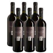 Vinho Caleo Nero D Avola 750ml 06 Unidades
