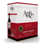 Vinho Casa Perini Arbo Cabernet Sauvignon Bag in Box 3 Lt
