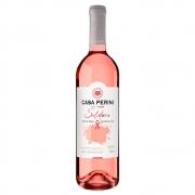 Vinho Casa Perini Solidário Rosé 750ml