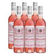 Vinho Casal Garcia Rose 750ml 06 Unidades