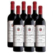 Vinho Casal Garcia Tinto Douro 750ml 06 Unidades