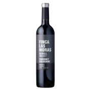 Vinho Finca Las Moras Barrel Select Cabernet Sauvignon 750ml
