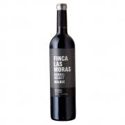 Vinho Finca Las Moras Barrel Select Malbec 750ml