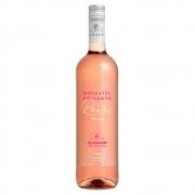 Vinho Frisante Almadén Moscatel Rosé 750ml