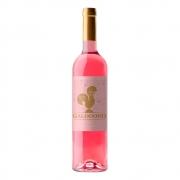 Vinho Galodoro Rosé DOC Vinho Verde 750ml