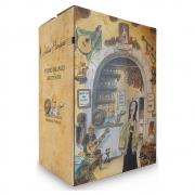 Vinho Julia Florista Branco Bag In Box 5 Litros