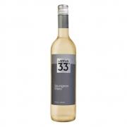 Vinho Latitud 33 Sauvignon Blanc 750ml