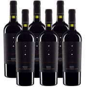 Vinho Luccarelli Rosso 750ml 06 Unidades