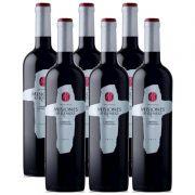 Vinho Misiones D Rengo Cabernet Sauvignon 750ml 06 Unidades