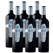 Vinho Misiones D Rengo Merlot 750ml 06 Unidades