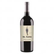 Vinho Mr. Rabbit Cabernet Sauvignon 750ml