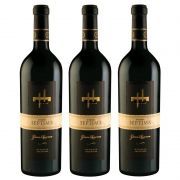 Vinho Septima Gran Reserva Blend 750ml 03 Unidades