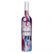 Vinho Summer Ice Rosé Casa Motter 750ml