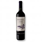 Vinho Zuccardi Q Malbec 750ml