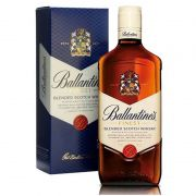 Whisky Ballantines Finest 08 Anos 1 Lt