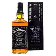 Whisky Jack Daniel's 1 Lt Com Lata