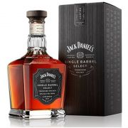 Whisky Jack Daniel's Single Barrel 750ml