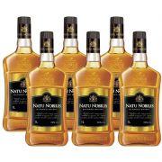 Whisky Natu Nobilis 1 Lt 06 Unidades