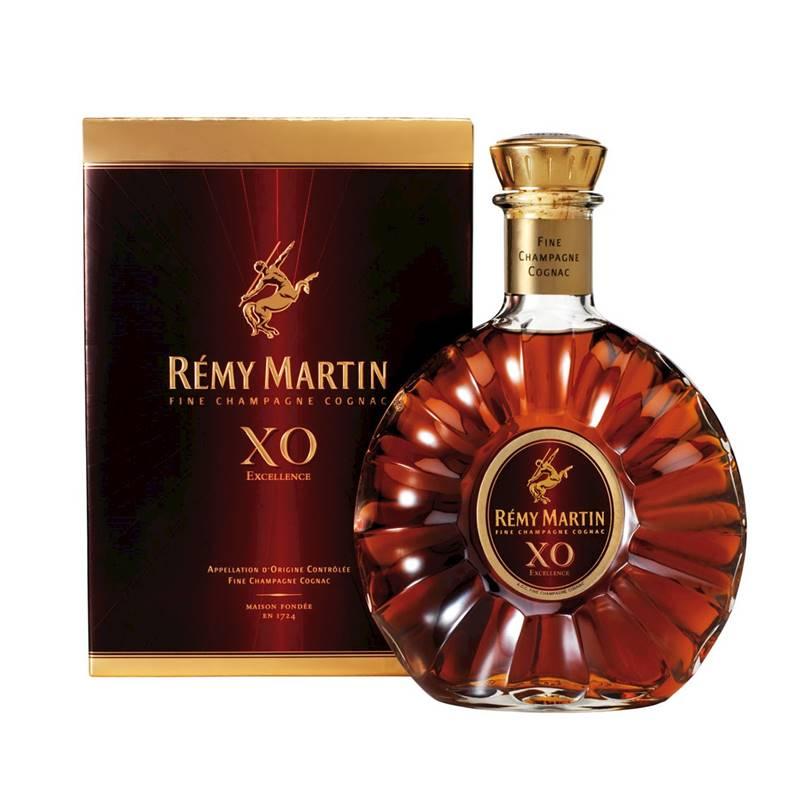 Conhaque Rémy Martin Xo 700ml