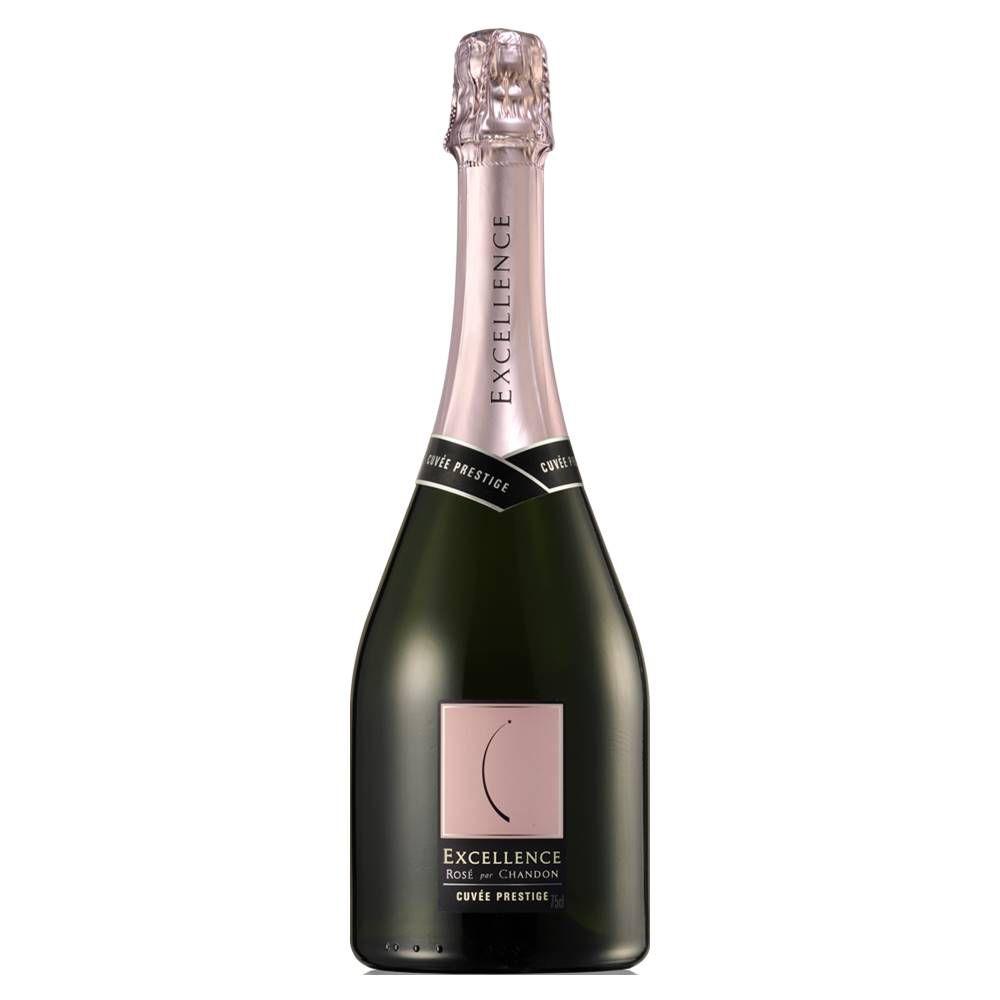 Espumante Chandon Excellence Brut Rosé 750ml