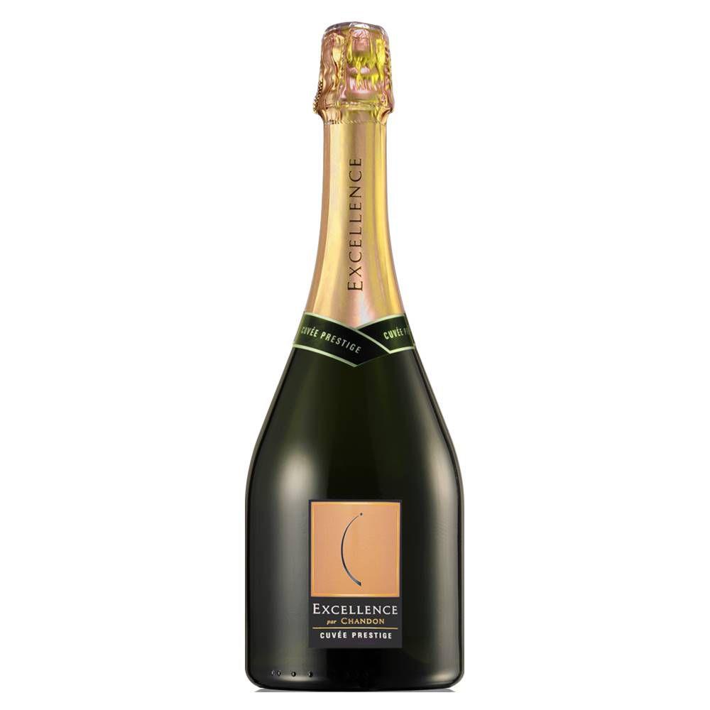 Espumante Chandon Excellence Prestige Brut 750ml