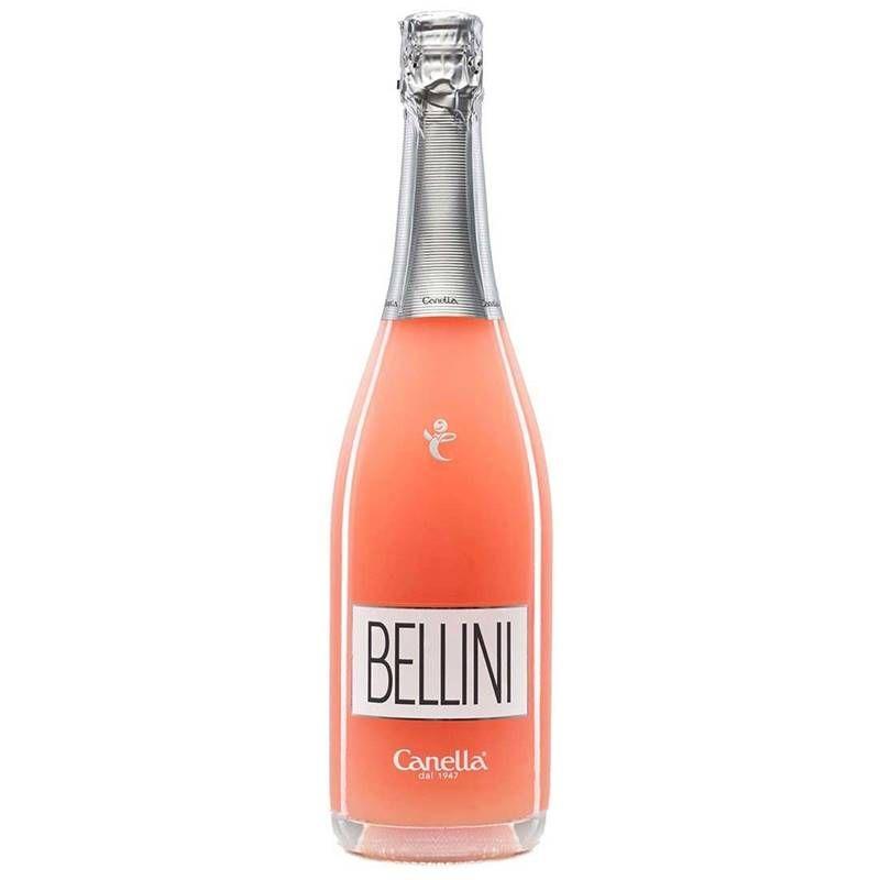 Espumante Coquetel Bellini Canella 750ml