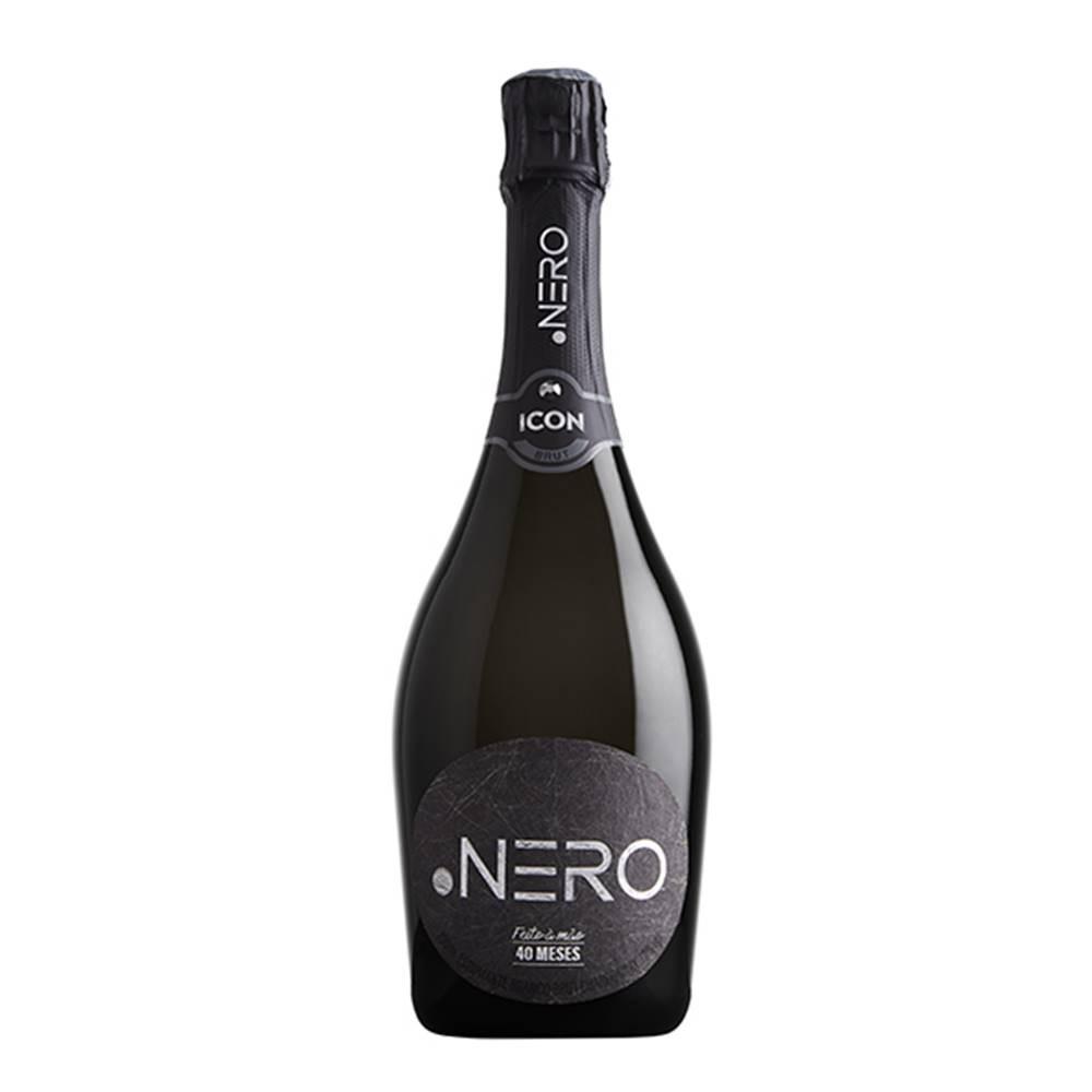 Espumante Ponto Nero Icon Brut 750ml