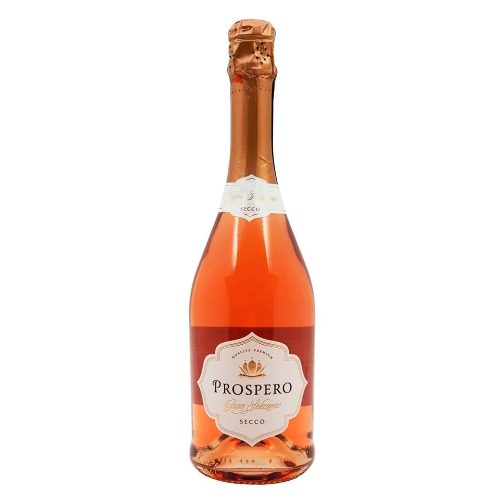 Espumante Prospero Rosé Demi-sec 750ml