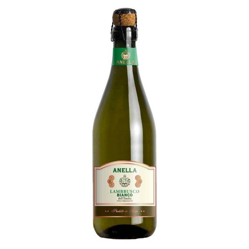 Frisante Lambrusco Branco Anella 750ml
