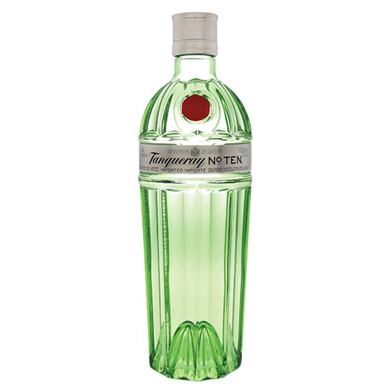 Gin Tanqueray No. Ten 750ml