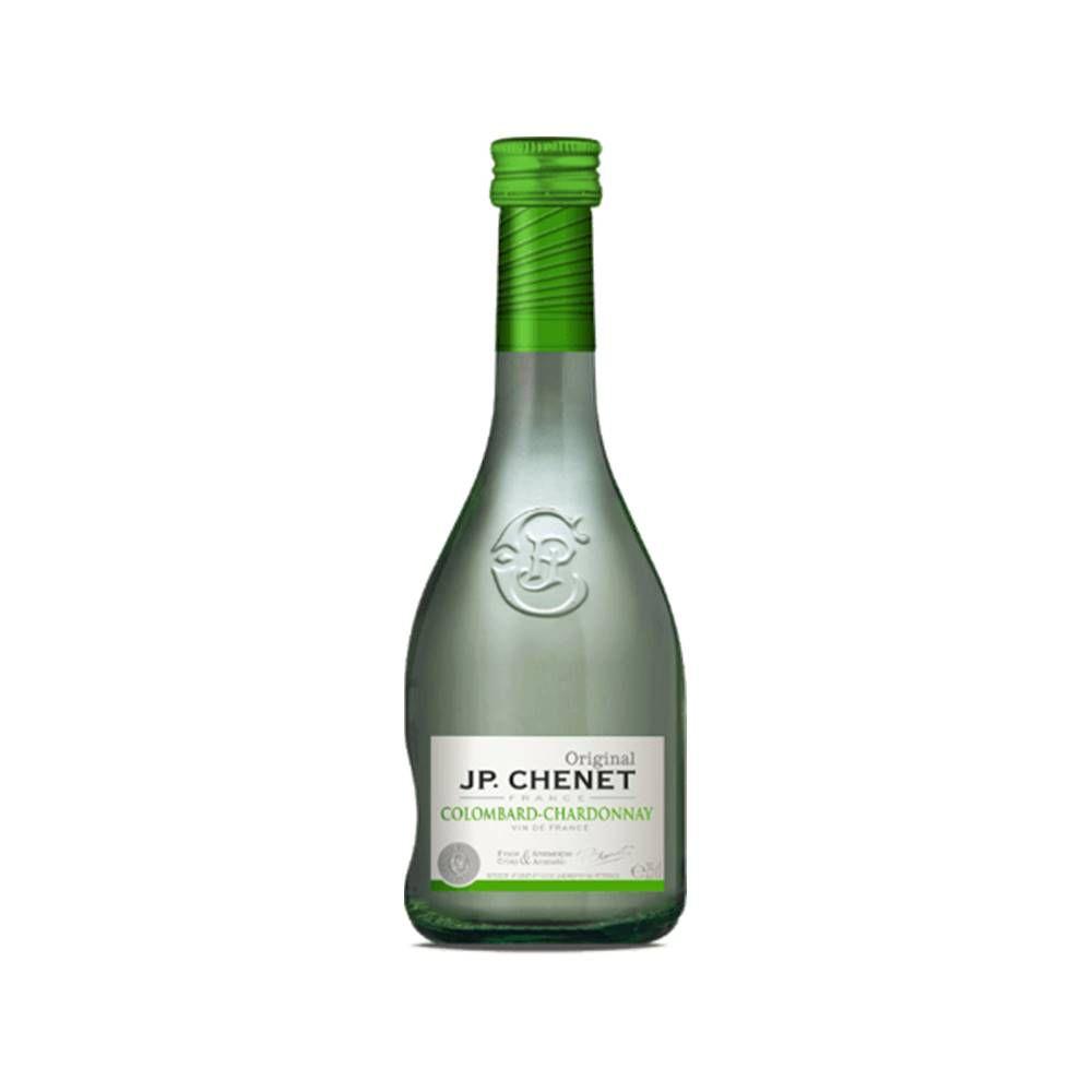Kit 06 Unidades Vinho JP Chenet Colombard-Chardonnay 250ml