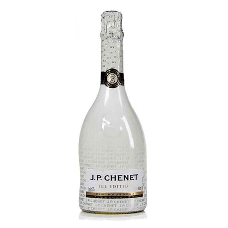 Kit Espumante Jp Chenet Ice 750ml 03 Branco 03 Rose