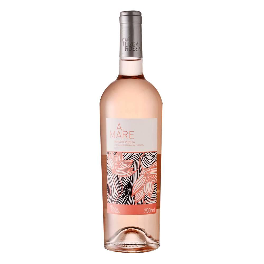 Vinho A. Mare Rosato Rosé Puglia IGP 750ml