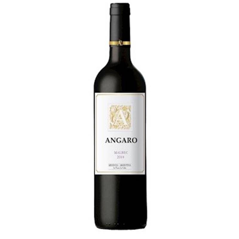 Vinho Angaro Malbec 750ml