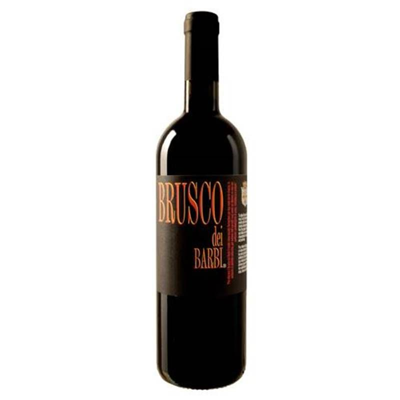 Vinho Barbi Brusco Dei Barbi 750ml