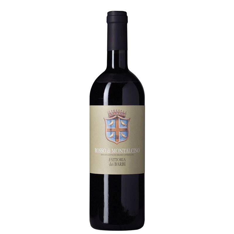 Vinho Barbi Rosso Di Montalcino 750ml