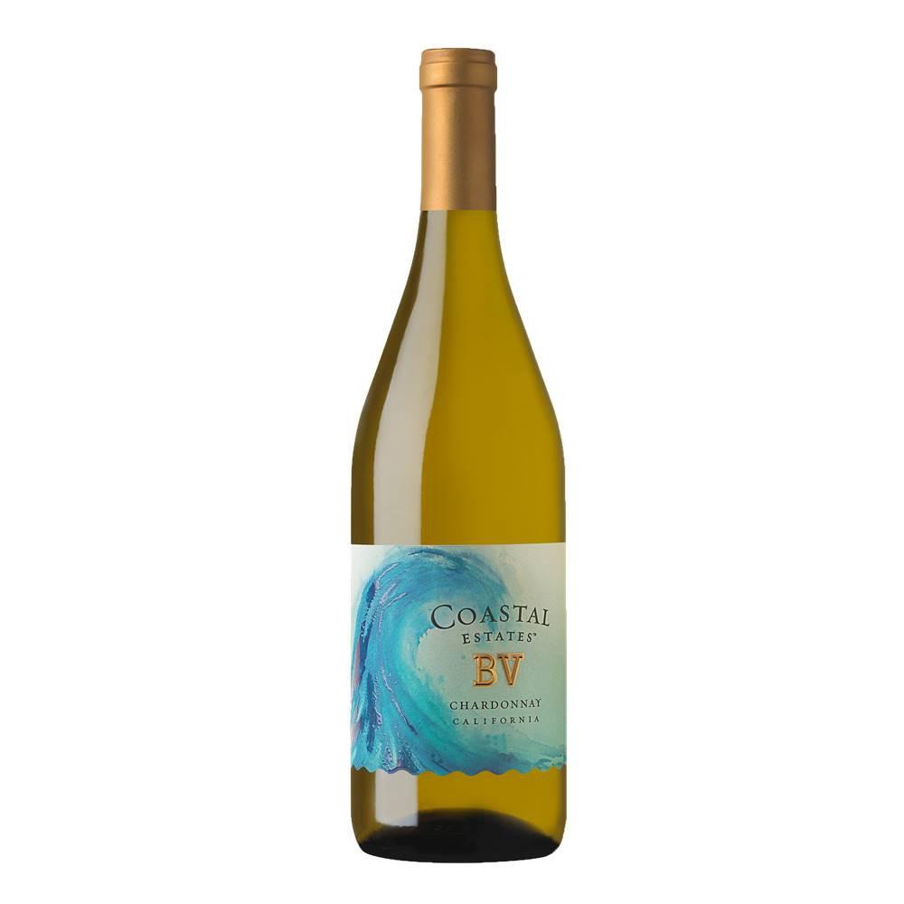 Vinho BV Coastal Estates Chardonnay 750ml