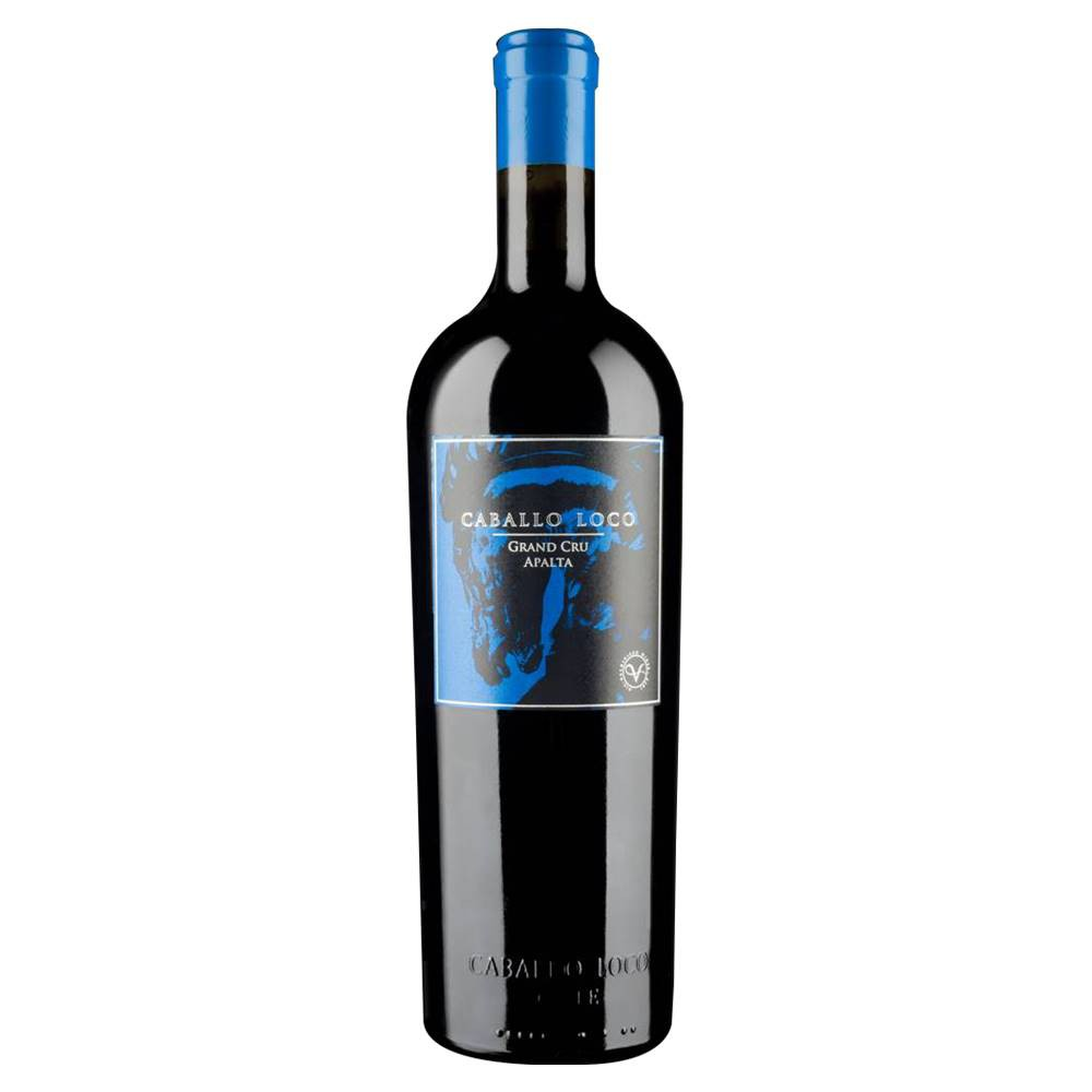 Vinho Caballo Loco Grand Cru Apalta 750ml