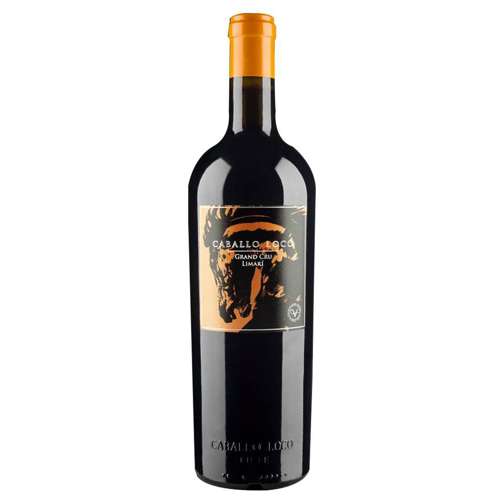 Vinho Caballo Loco Grand Cru Limari 750ml