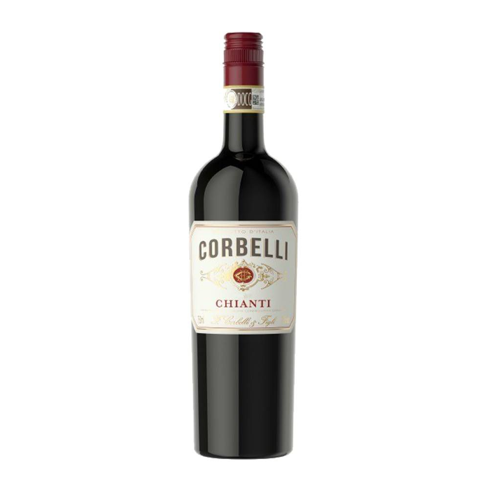 Vinho Corbelli Chianti DOCG 750ml