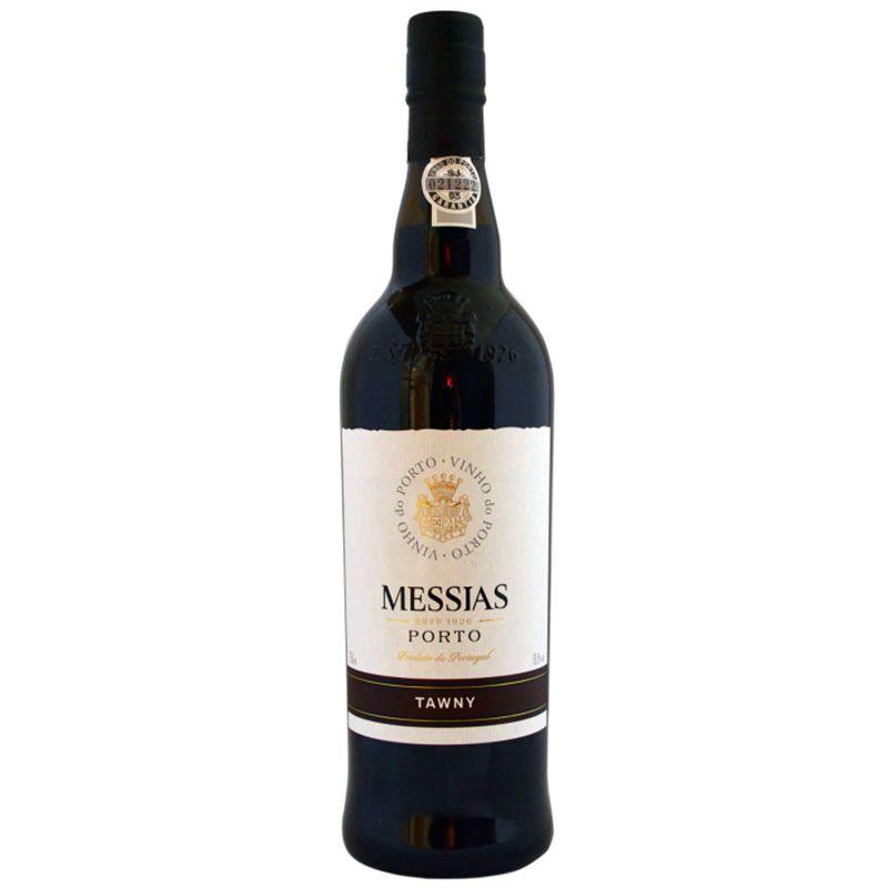 Vinho do Porto Messias Tawny 750ml