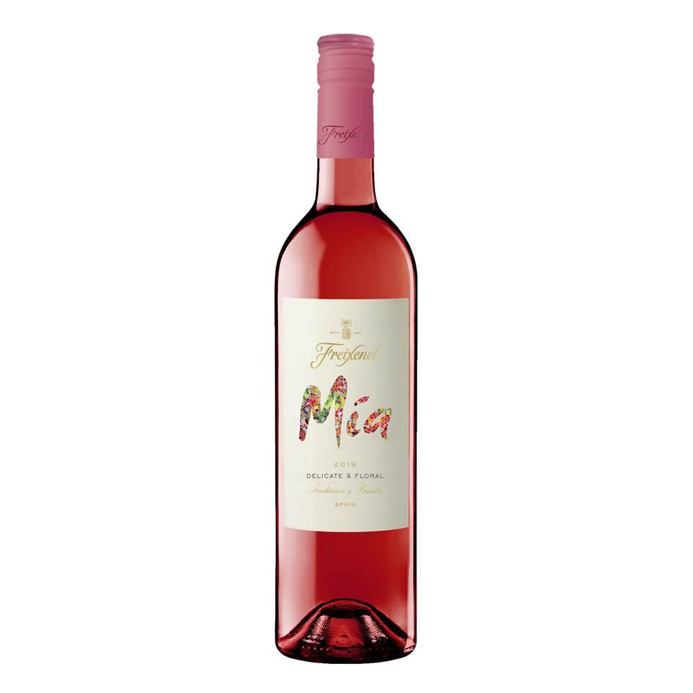 Vinho Freixenet Mía Rosé 750ml