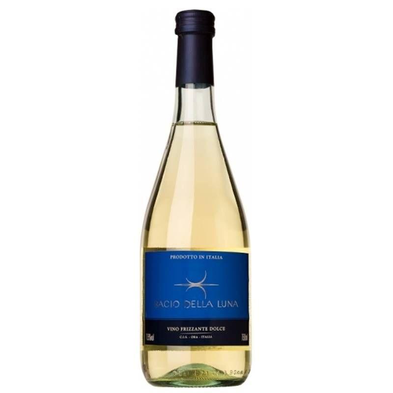 Vinho Frisante Bacio Della Luna Branco Suave 750ml 03 Un