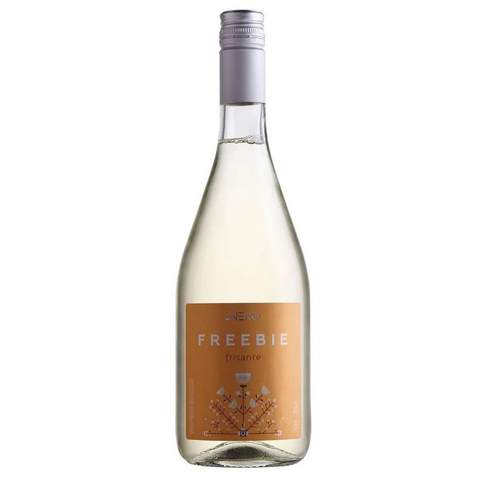 Vinho Frisante Ponto Nero Freebie Branco 750ml