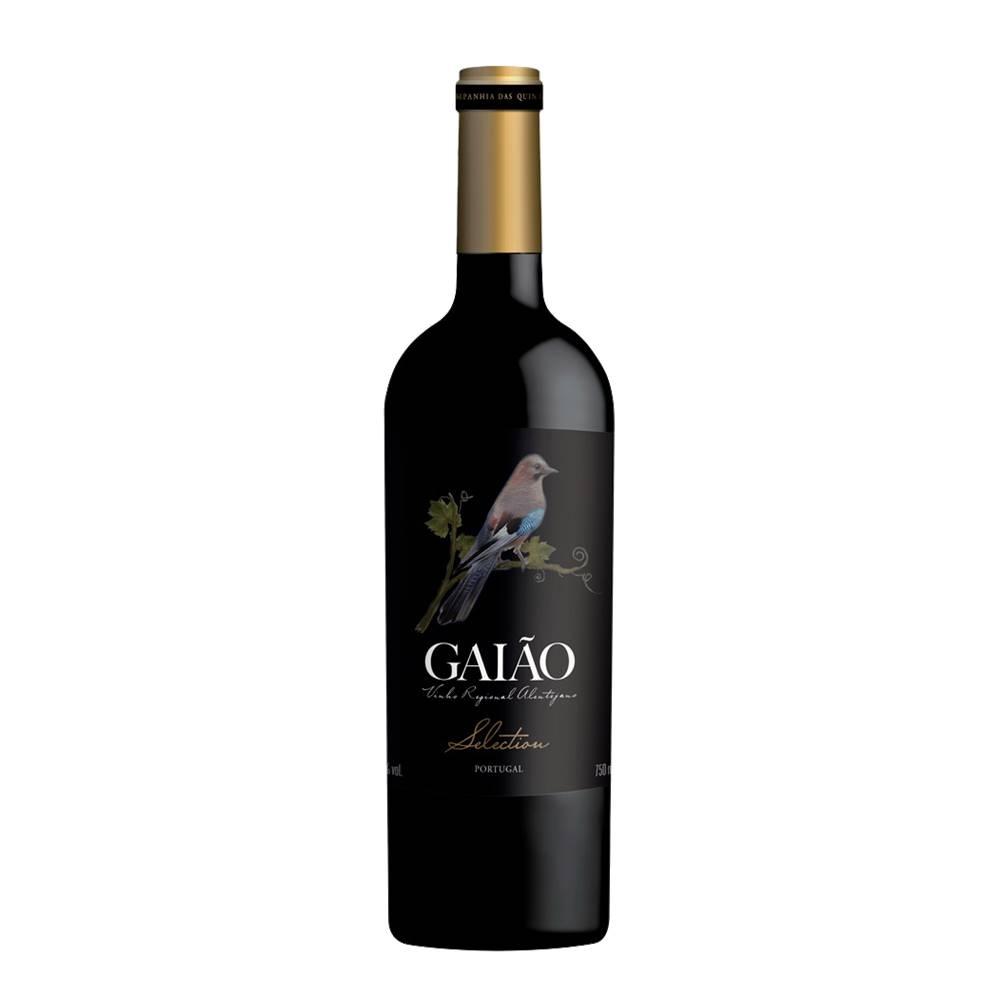 Vinho Gaião Selection 750ml